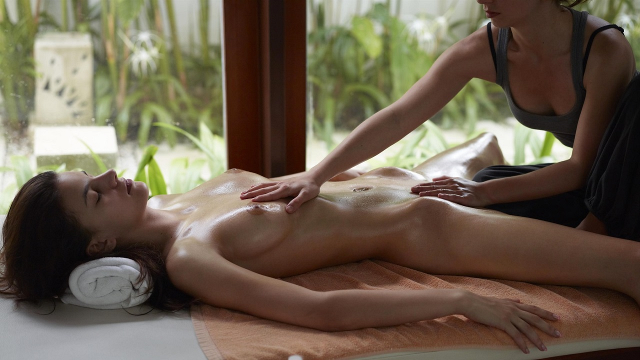 Thailand best erotic massage