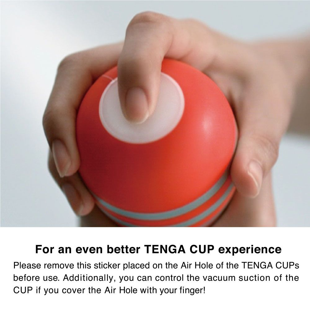 МастурбаторTENGA Air Cushion CUP