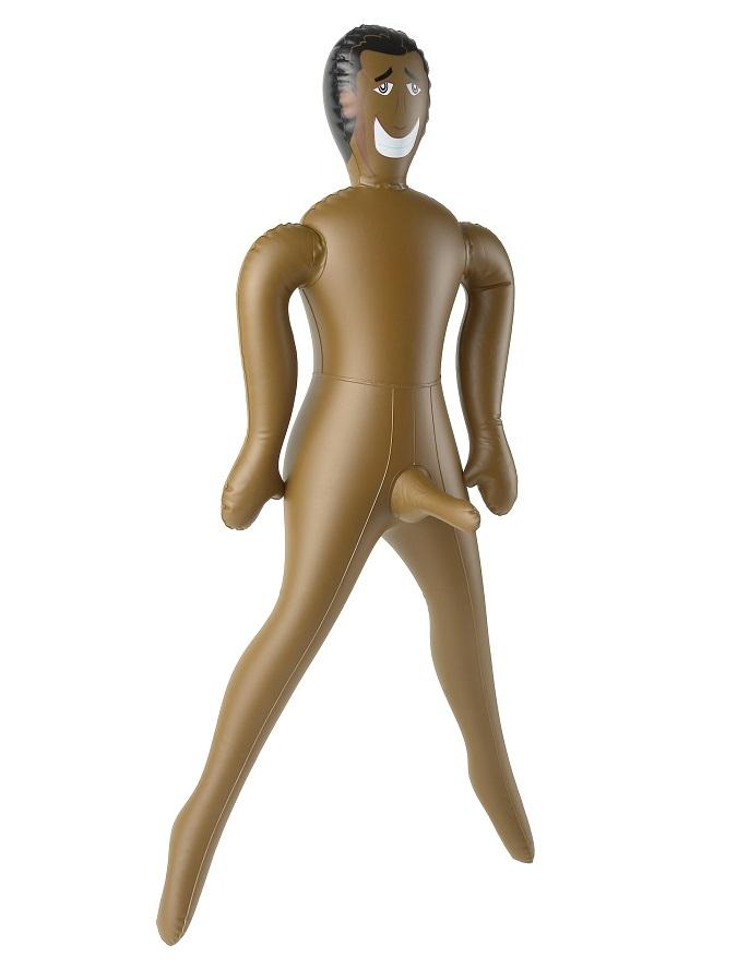 Мини-кукла для секса Travel Size Leroy Love Doll