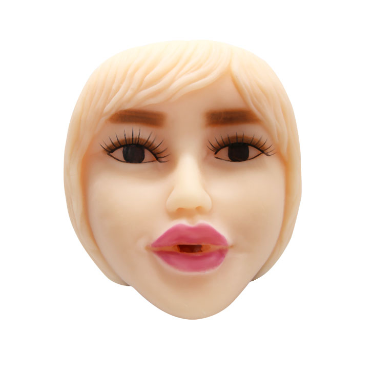 Лицо ротик-мастурбатор Passion Lady Temptation