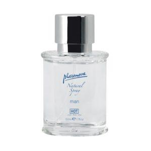 Мужские духи с феромонами Natural Spray 50мл