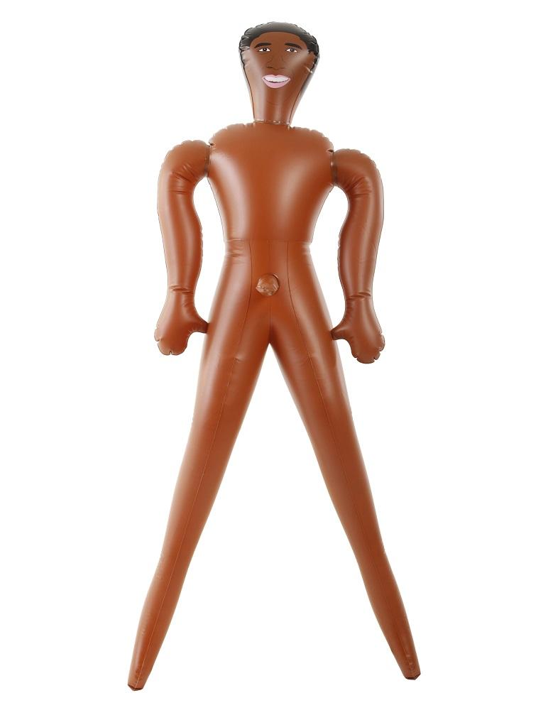 Надувная кукла для секса Bachelorette Party Favors Tasty Tyrone Love Doll
