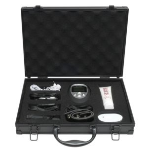 Набор электро-секс FF Series Deluxe Shock Therapy Travel Kit