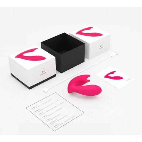 Magic Motion Eidolon вагинально-клиторальный стимулятор
