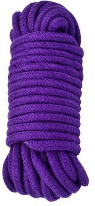 Пурпурная веревка для бондажа Fetish Bondage Rope