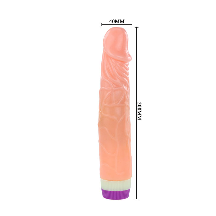 Вибро-пенис классический