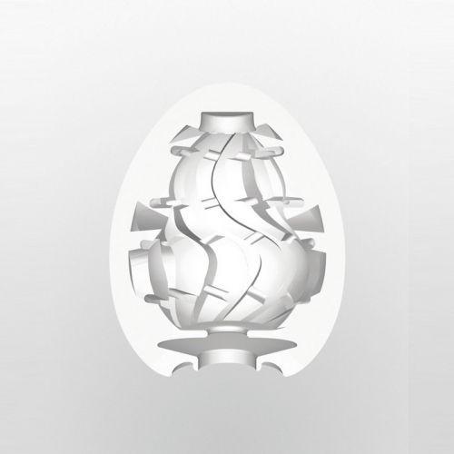 Мастурбатор яйцо TENGA TWISTER