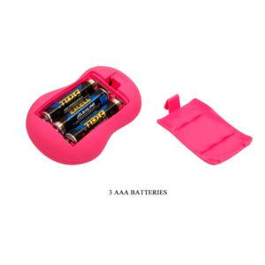 Стимуляторы для сосков с вакуумными присосками пурпурные