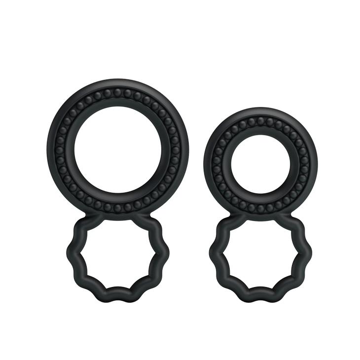 Набор двойных эрекционных колец Ring