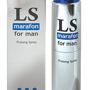 LOVESPRAY MARAFON спрей для мужчин (пролонгатор) 18 мл