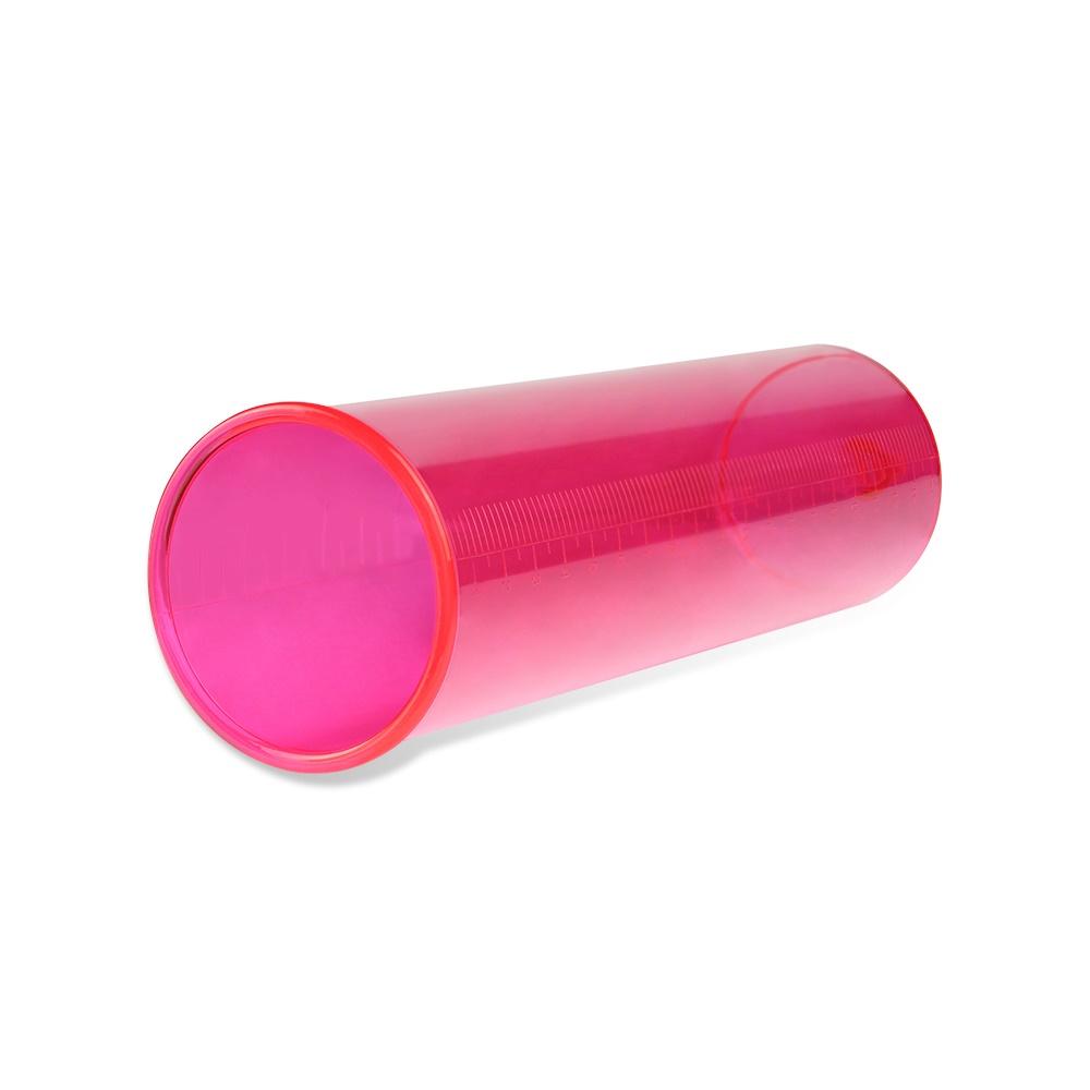Вакуумная помпа для пениса Maximizer Worx Limited Edition Pleasure Pro Pump розовая