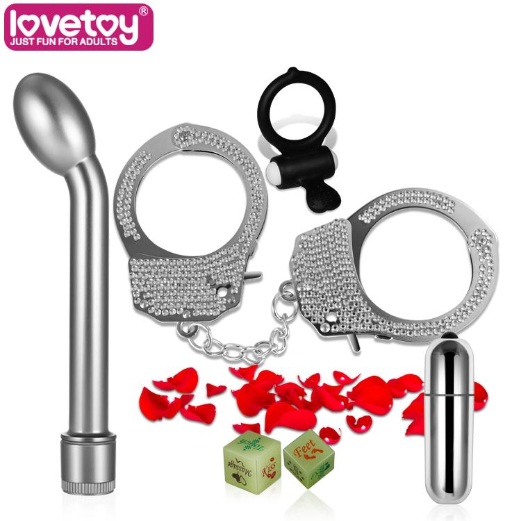 Подарочный набор Diamond Lover Luxury Gift Set