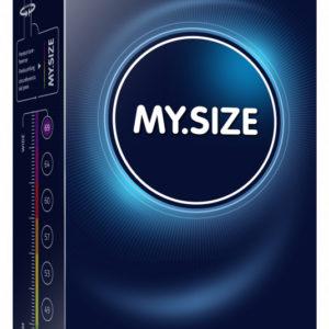 Презервативы MY.SIZE №10 размер 69 (ширина 69mm)