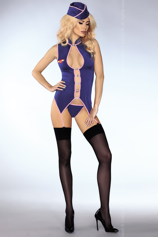 Восхитительный костюм PACIFICA L/XL