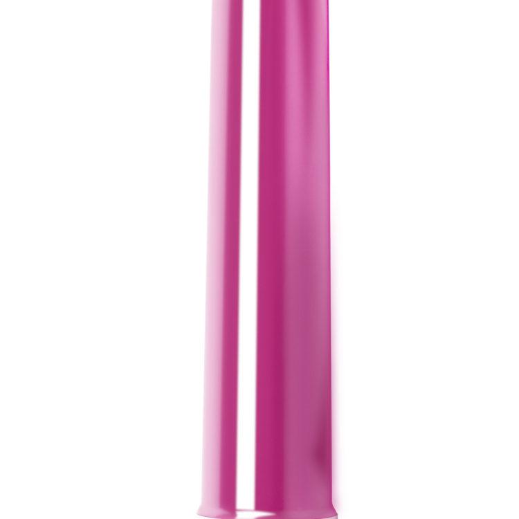 Розовый классический вибратор Le Reve Slimline - Pink