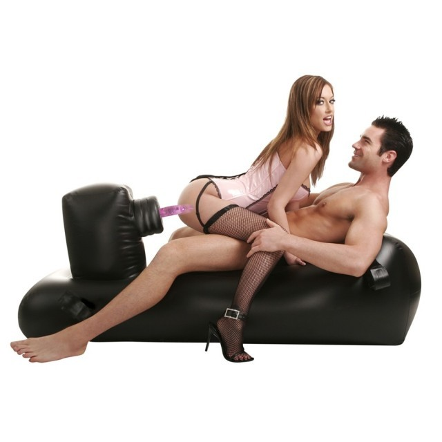 Cекс-машина Inflatable Love Lounger