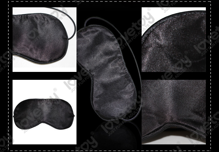 Набор ролевой Deluxe Bondage Kit