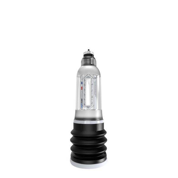 Гидро-помпа Bathmate Hydromax X30 Clear прозрачная