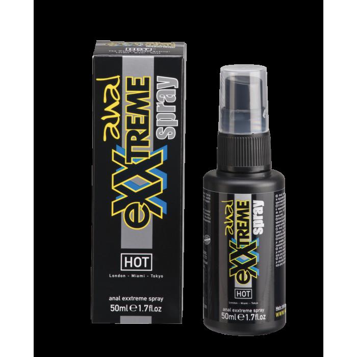 Exxtreme Spray анальный спрей 50 мл.