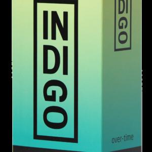 Презервативы INDIGO Over-time №15 продленного действия