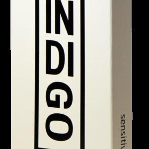 Презервативы INDIGO Sensitive №5 ультратонкие