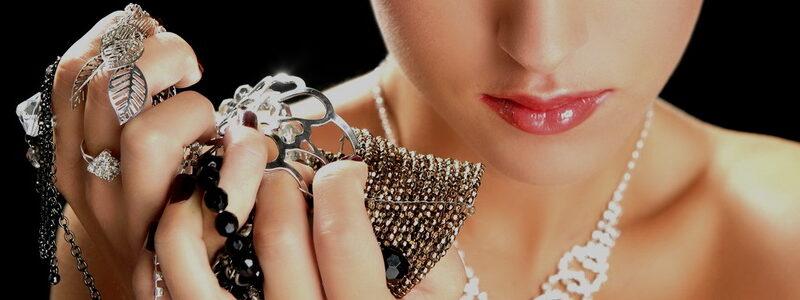 Женские украшения